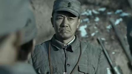 亮剑 小鬼子反扫荡李云龙做战前动员 就是死也要死在冲锋的路上