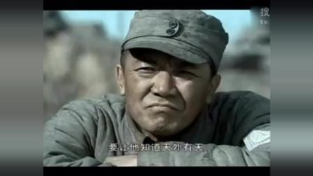 李云龙带的兵如果都像和尚一样就厉害了