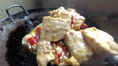 炒豆腐加蛋, 黑暗料理?