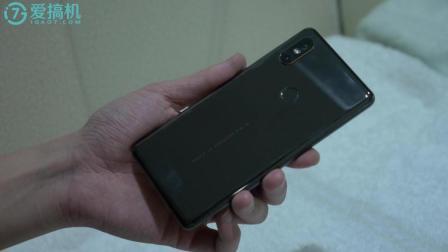 拍照战平iPhone X? 小米MIX 2S上手体验