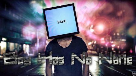 Boy Has No Name - Fake |官员的视频|