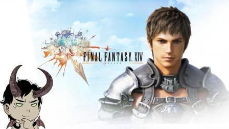 [嘉栋]全新版本的最终幻想14与魔兽剑三的横向对比