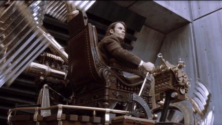 3分钟看完美国科幻爱情电影《时光机器》