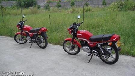 """在这8款""""古董级""""的摩托车中, 骑过最后一辆的, 说明你真的老了"""