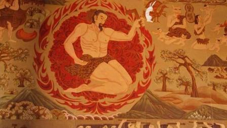 木梨历史, 带你了解正史中的颛顼与帝喾, 别再看网络小说了!