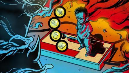 头号玩家与世界第一款游戏彩蛋