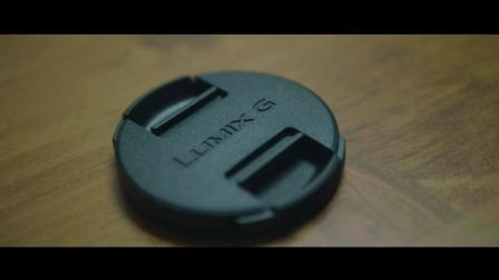 Lumix 25mm f1.7