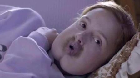女孩屁股长在了脸上, 梦想却是拥有一个嘴对嘴的吻