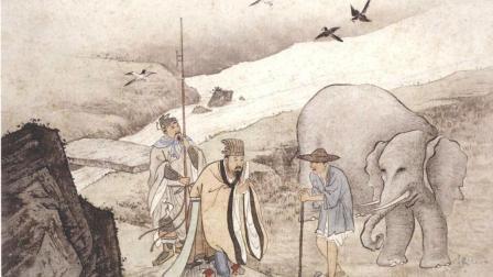 木梨历史, 帝尧篇! 带你了解尧帝的故事, 尧最后禅位给一个光棍, 还送他俩老婆!