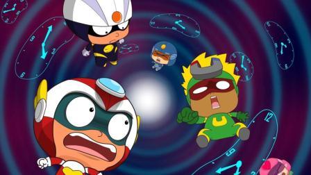 十二星座是开心超人联盟里的哪个超人? 双鱼座最漂亮!