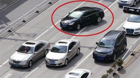 这些行为正常司机都很讨厌, 更何况路怒症! 你还敢这样做?
