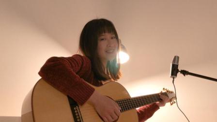 好听 - 许茹芸 - Nancy吉他翻唱