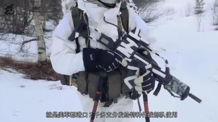 国防部提交报告: G36突击步枪射击精度问题明显, 年底将全面换装