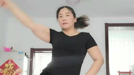 慧明挚爱广场舞【不要停1】