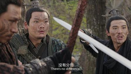《捉妖记2》天荫阻止众人杀刺妖, 人分善恶, 妖也如此, 这时间没有真正的善恶。