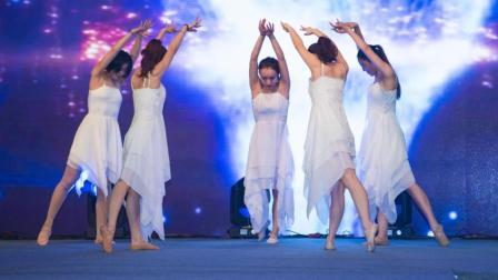大型活动开场舞(群舞)
