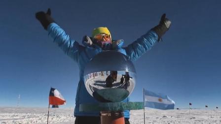 南极科学家成功收获蔬菜, 网友: 他们把菜种哪了?