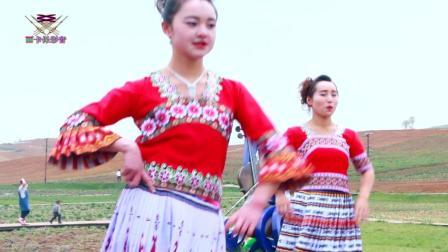 阿卯舞蹈-我在前世约了你-丽卡保影音摄制