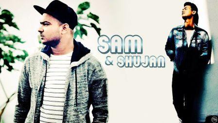 Sam & Shujan - Wasted Love |官员的视频|