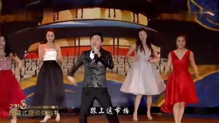 黄渤一曲《最好的舞台》把第八届北京国际电影节闭幕式拉开帷幕