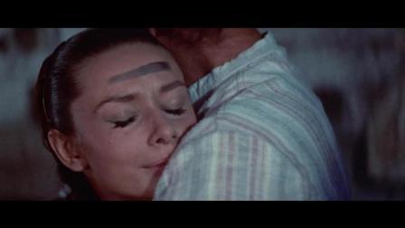 奥黛丽·赫本之《恩怨情天》|电影派第一季
