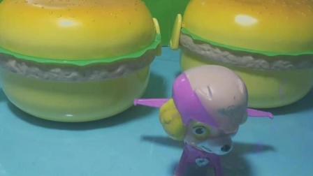 小海玩具: 汪汪队立大功奇趣蛋01