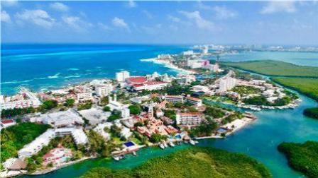 探秘加勒比海 世界顶级度假地