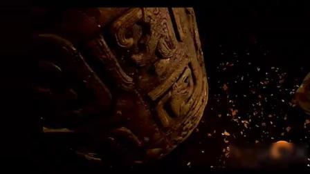 齐天大圣孙悟空墓被考古专家发现, 孙大圣恐怕真是存在与历史中!