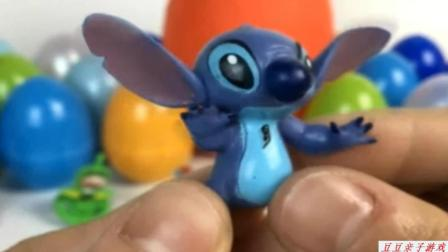 亲子益智拆奇趣蛋玩具动画视频