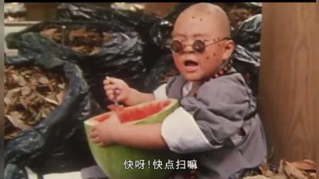 夏天就要像郝邵文这样吃西瓜
