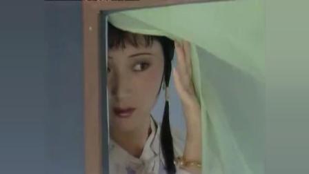 《红楼梦》新旧两版对比之黛玉初进贾府