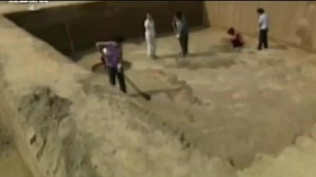 上千毒蛇护卫一古墓, 考古专家前往遇离奇事情, 至今还无人敢盗墓