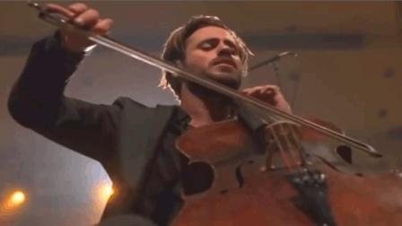 大提琴独奏  交响乐队伴奏《天鹅之死》