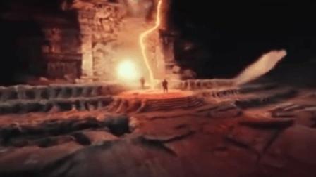 1996年青海异象丛生, 九层妖塔重见天日, 专家看见此物坚决不挖