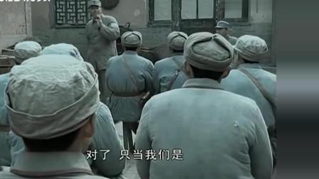 李云龙: 枪声一响, 你们就得给我捞点东西回来, 但日本女人不要!