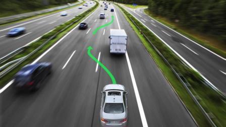 每个人都须知高速公路上驾驶技巧大盘点!