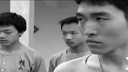 此人是陈真原型, 一人大败日本五大高手, 后为张学良武术教练
