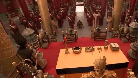 日本倭寇砍了大明史臣双腿, 朱棣大怒之下让倭寇见识了华夏天威!