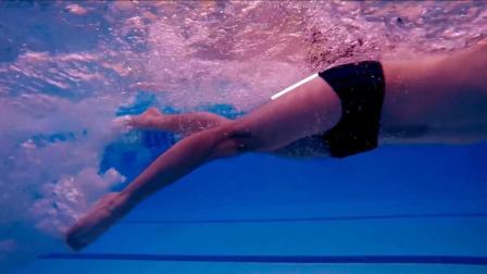 如何提高自由泳-腿部技术