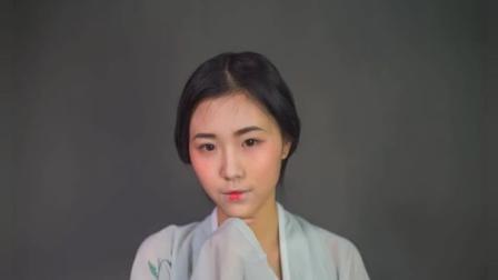 华夏历史上美女妆容演变过程, 没想到古人审美标准这么高!
