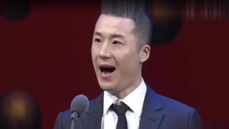 童祥苓京剧《智取威虎山》太经典