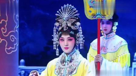纪念梅葆玖谭门第7代与杨钰莹, 绎梅派经典大戏! 大话京剧