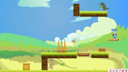 欧特曼无人岛大冒险玩具动画视频
