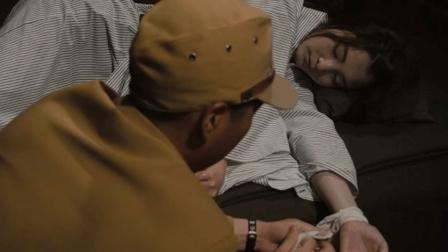 在极端条件下, 却发生一段纯粹爱情, 佩服韩国敢拍这种题材电影!
