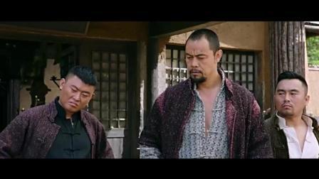 浩哥在日本人那偷的粮食, 卖给土匪, 竟然把他赶出去