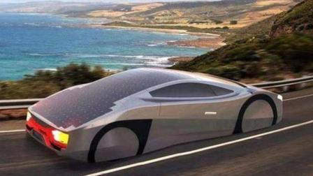 太阳能汽车不用烧油, 对环境还好, 为啥不量产呢?