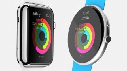 苹果终于向设计妥协了! 新一代Apple Watch确认: 圆形表盘!