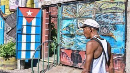 《游课》第二季 第四期 黑市走私猖獗 探索不为人知的真实哈瓦那 哈瓦那 古巴