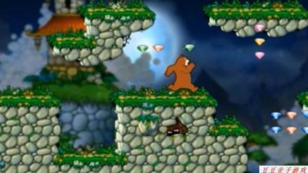 熊出没之熊大冒险岛之旅游