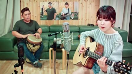 Kim Suyoung  Sunny -Cover- Feat